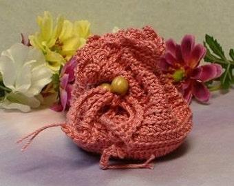 Pink Treasure Bag
