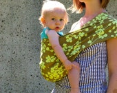 Reserved for FzyBnys - Morning Dew Baby Carrier - Size 3