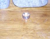 Scottish Wrapped Ring