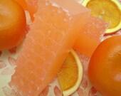 Orange Juice Soap