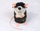 RESERVED for Nikki Coco Chanelo Mouse