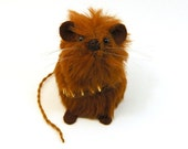Chewbacca Mouse (021208S)