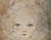 Livia portrait, Print 4x6
