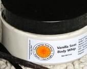 Vanilla Seas Body Whip