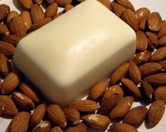 COCONUT ALMOND SOAP