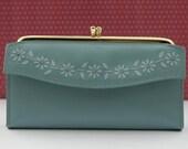 Vintage Amity wallet