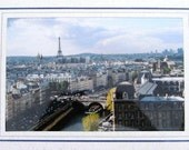 Paris: Under an October Sky