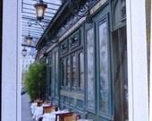 Le Petit Zinc Cafe    Paris, France