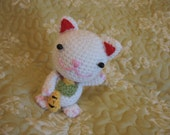 Pattern - Lucky Cat (maneki neko)