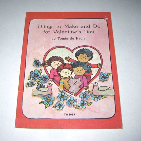 Things To Make And Do For Valentine 39 S Day By Grandmothersattic