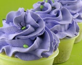 40% OFF SALE  There Go My Thighs Cupcake Bath Bomb