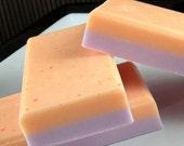 40% OFF SALE Mango Berry Madness Moisturizing Shea Butter Body Bar with Shea, Mango, Jojoba, and Sweet Almond Oil
