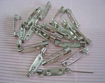 25mm pin back - set of 48 pcs