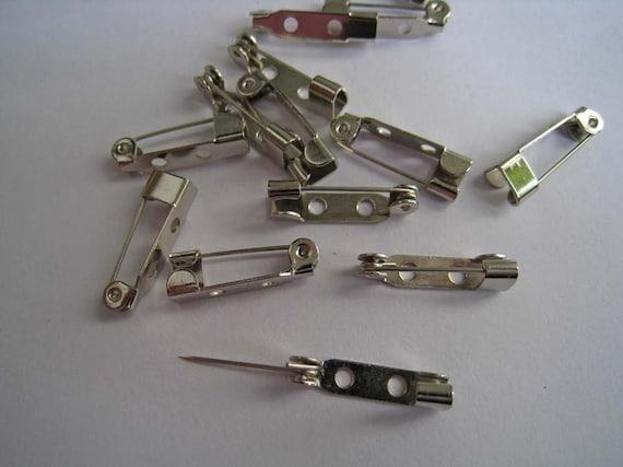 19 mm (3/4 inch) pin back - set of 48 pcs