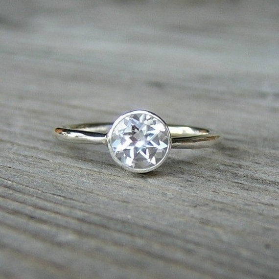 Star Light, Star Bright Ring, Made to Order