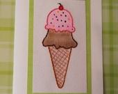 Ice Cream Cone - Five Pack