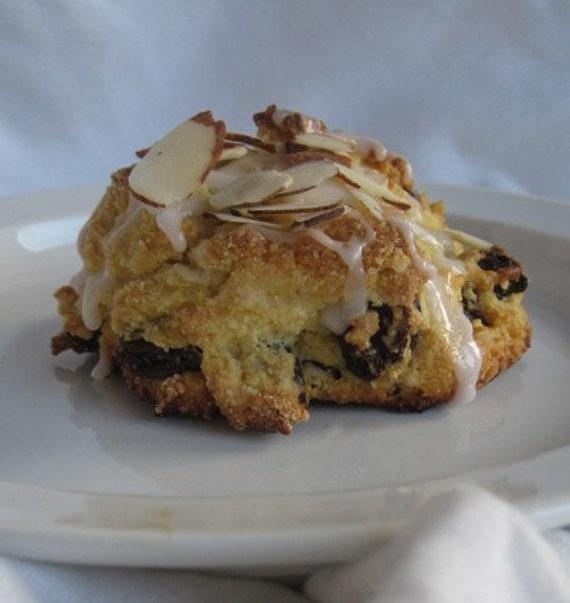 scone mix mamies amazing almond gourmet baking mix