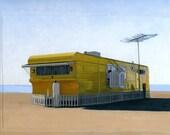 Salton Sea (two) - limited edition archival print 2/100