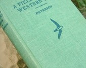 Original Peterson Field Guide to Western Birds