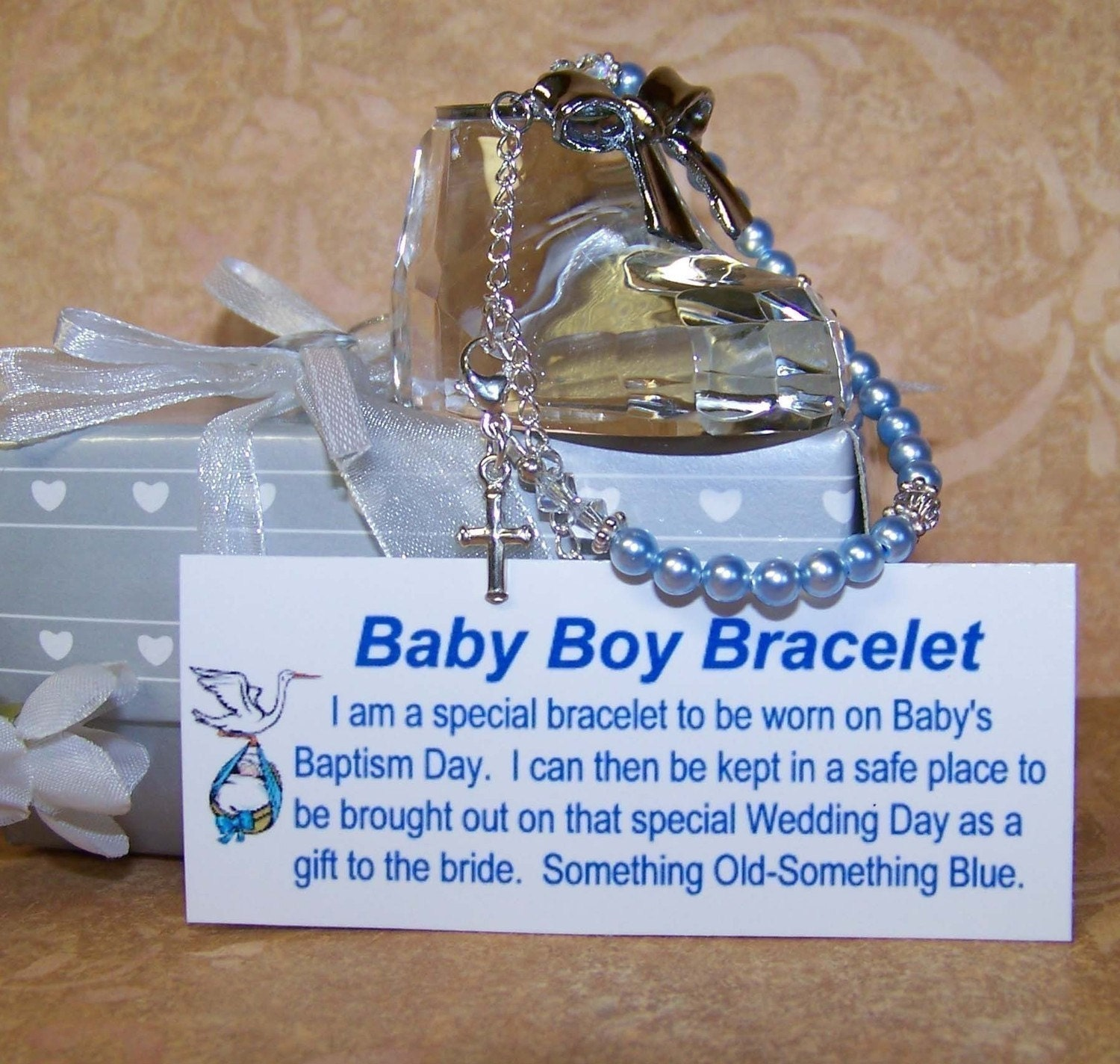 A Meaningful Baptism Gift Idea: Gift Ideas For Baptism Boy