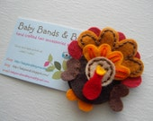 Reserved Listing for 2 small turkey clips