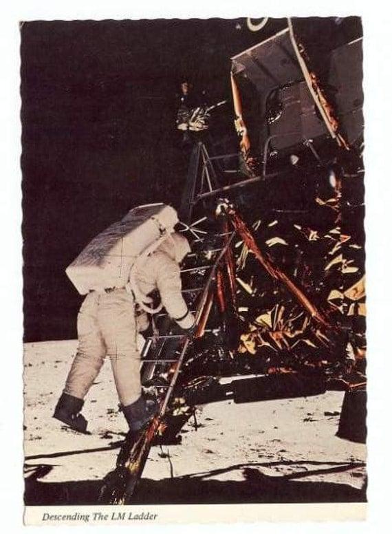 july 1969 moon landing - 570×776