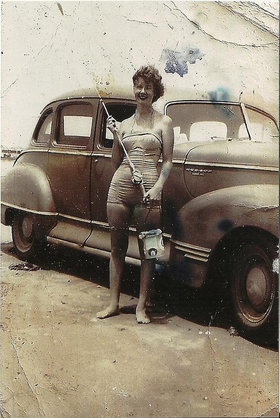 Photos and other amusements Mom wrecks truck blowjob smoking