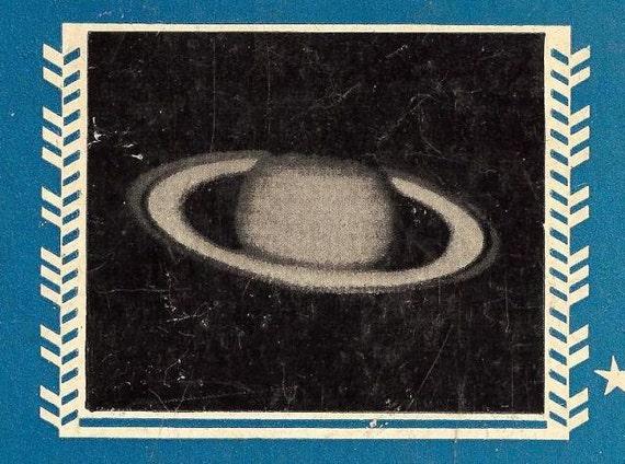 1935 Seeing Stars Book, W. B. White, Astronomer, Planets, Stars, Moon, Horoscope, Sign, Pisces, Castor, Leo, Libra, Mercury, Milky way 31c