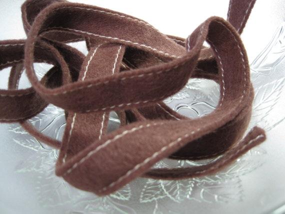 Felt Ribbon - Stampin Up - Ribbon Originals Alpine
