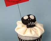 Death by Cupcake - reserved