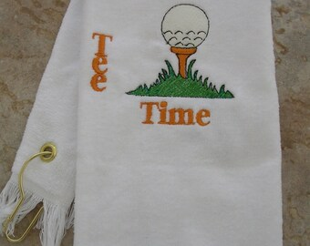 Golf Towel  ON SALE
