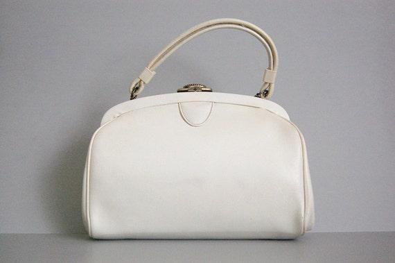 sale 1960s vintage OVERSIZE KELLY handbag