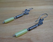 Insouciant Studios Grass Earrings