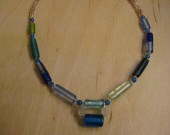 Insouciant Studios Beach Comber Necklace