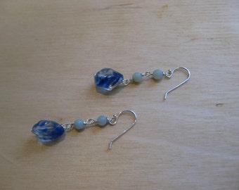 Insouciant Studios Splash Earrings