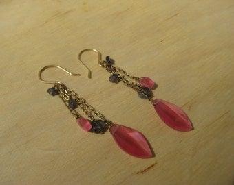 Insouciant Studios Petals Earrings
