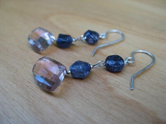 Insouciant Studios Viola Earrings