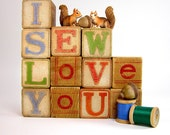 I Sew Love You