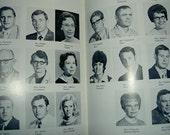 Pine Burr 1973 Weiser High School yearbook