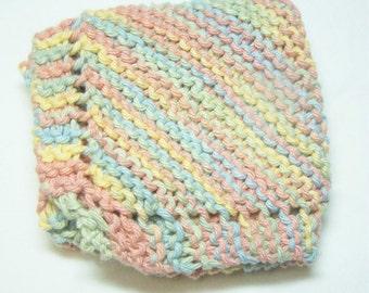 Dish Cloth - Buttercream