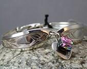 VICTORY Silverware Bracelet (SMALL)