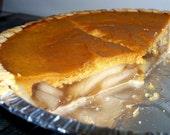 Mistress Autumn's Nomalicious Punkin Apple Pie FREE RECIPE
