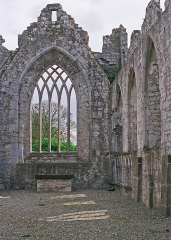 Fine art ireland photograph irish architecture by for Landscape architect ireland