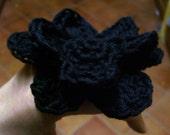 Hand-Crocheted Corsage (Vegan)