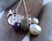 Bridal Jewelry For Caroline