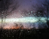After the Rain- Signed Fine Art Photograph