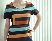 Bauhaus Tunic Shirtdress
