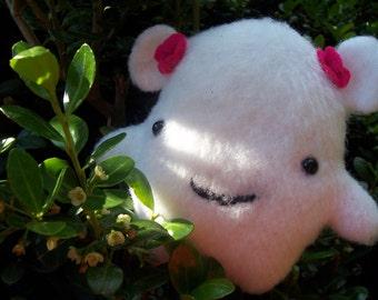 Kids Toys Plush Stuffed Baby Hamster Hello Its Winston Little Grace Chibi