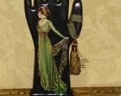 Vintage Victorian Jewelry Hand Display