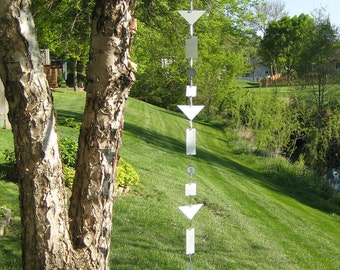 Geometric Tree Charm